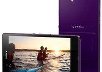 Sony Xperia Z : une mise à jour constructeur est en cours