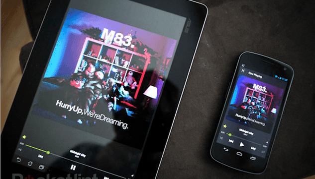 Spotify App Gets a Total Makeover, We Have No Complaints