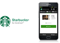 Starbucks Just Created an App for a Platform That Doesn't Exist