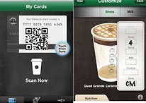 Starbucks To Offer Mobile Ordering App for Android?