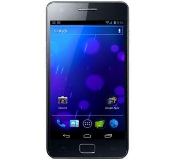 Render Samsung Galaxy S3