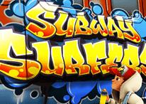Subway Surfers débarque sur Android : addictif et totalement gratuit