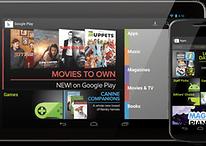 Google quer melhor qualidade nos aplicativos para tablets