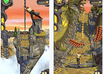 Temple Run 2 Fastest-Growing Game Ever (And I'm Helplessly Addicted)