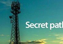 Suivez l'incroyable voyage de vos SMS en vidéo