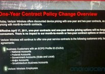 Verizon Getting Rid of 1 Year Contracts Starting April 17th