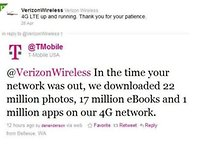 Oh No They Di'int: T-Mobile Talks Trash on Twitter