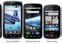 Motorola: We're Sick of Making So Many Damn Phones