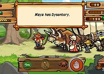 Oregon Trail for Android? Thanks, But I'd Rather Die of Dysentery