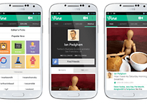 Vine for Android: The Stop-Motion Sensation Is Finally Here