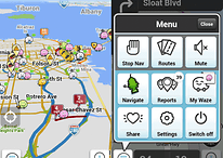 Google Teaming up with Waze to Shorten Your Commute