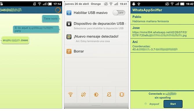 WhatsApp: vos conversations peuvent facilement être dérobées par WiFi