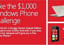 FAIL: Windows Contest Backfires When Galaxy Nexus Beats Lumia 800