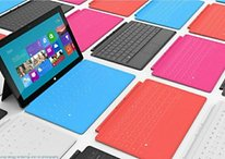 Microsoft's New Surface Tablet vs. iPad and Android