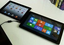 [Video] Windows 8 vs iPad 2