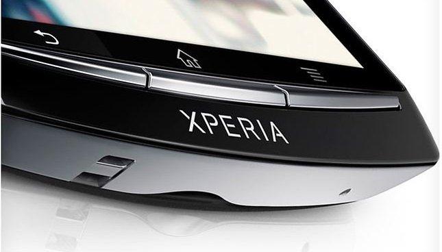 "Sony Xperia LT28at ""Super Phone"" Has 4.5"" 720p Display, 13MP Camera"