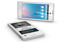 YotaPhone Combines E-Reader and Smartphone in One Pleasing Package