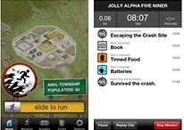 Zombies, Run! App Finally Lands in Google Play