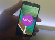 Galaxy S5 Google Play Edition Android 5 Lollipop Feature 190 140