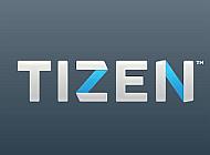 tizen logo feature