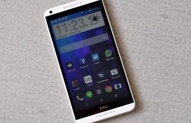 HTC Desire 626 Specs 3