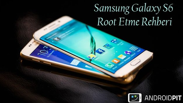 galaxy s6 root