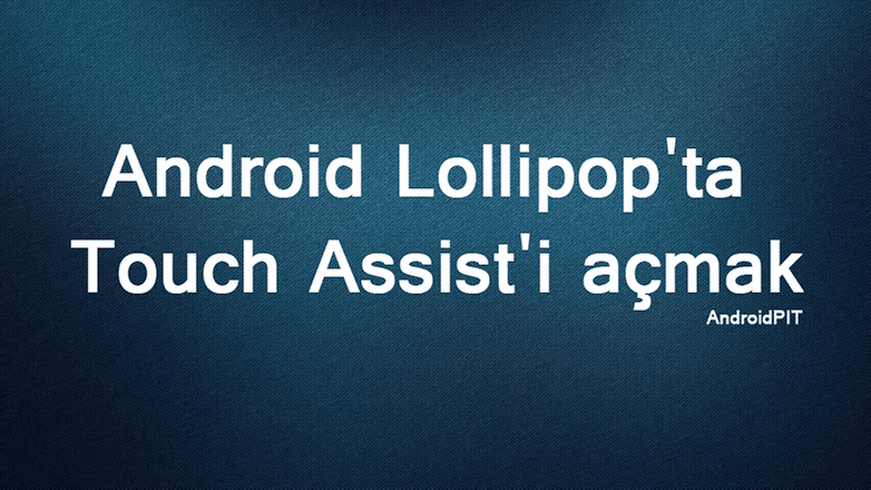 lollipop assist
