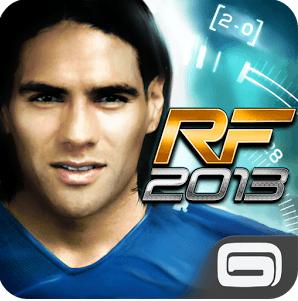 realfootball2013