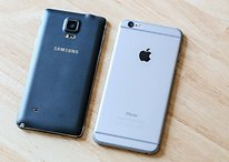 Gli utenti Android desiderano segretamente un iPhone 6!