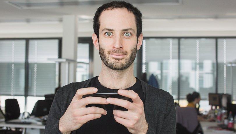 Las 10 aplicaciones más locas y divertidas de Android