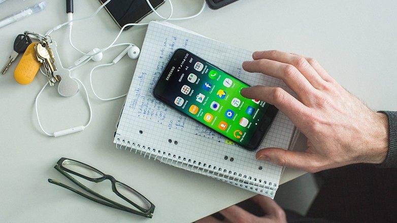 AndroidPIT omar loves Samsung S7 edge 1422