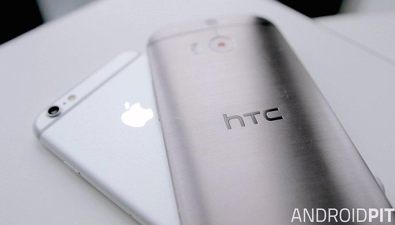iPhone 6S: la risoluzione del display fa tremare i flagship Android del 2013!