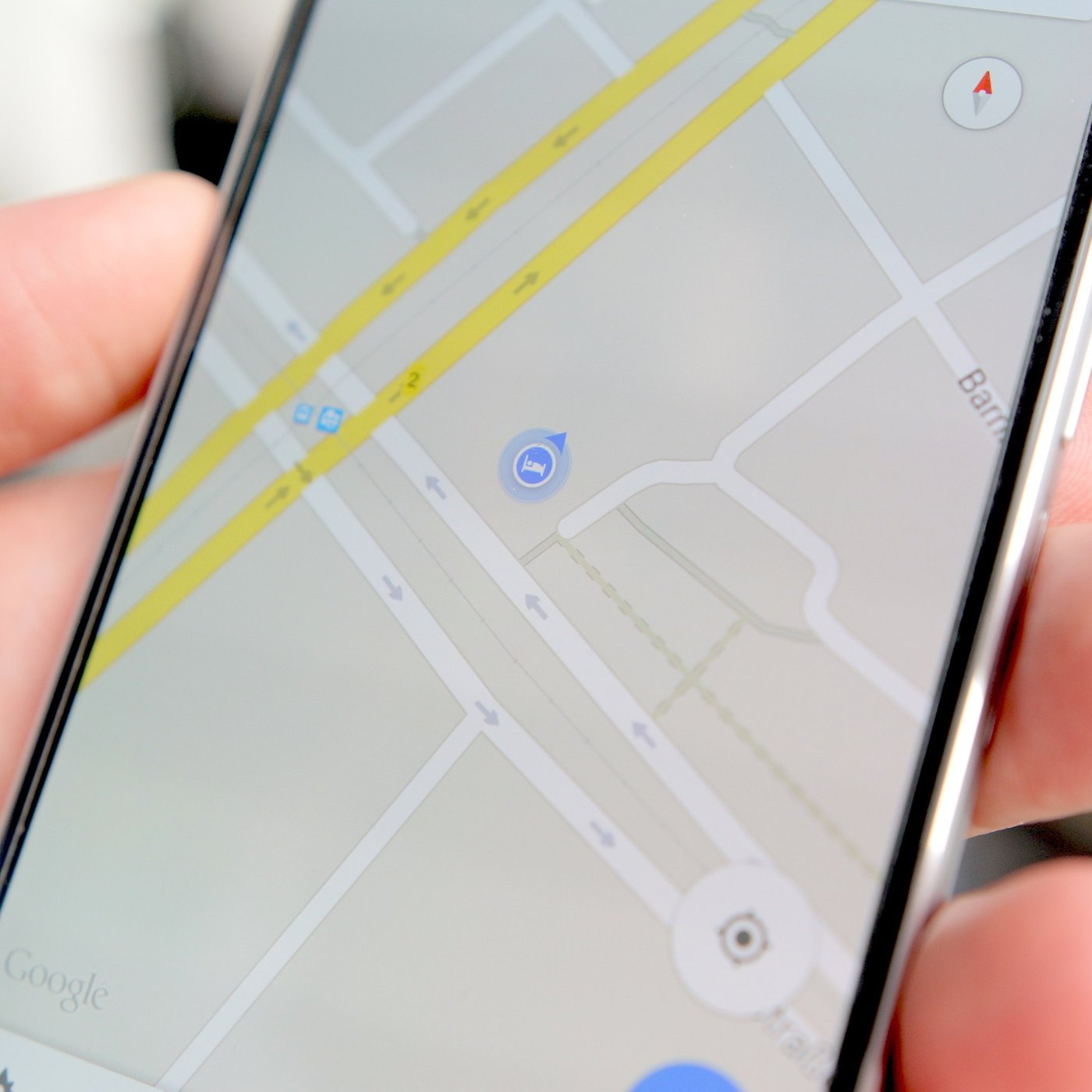 How To Use Google Maps Offline Androidpit