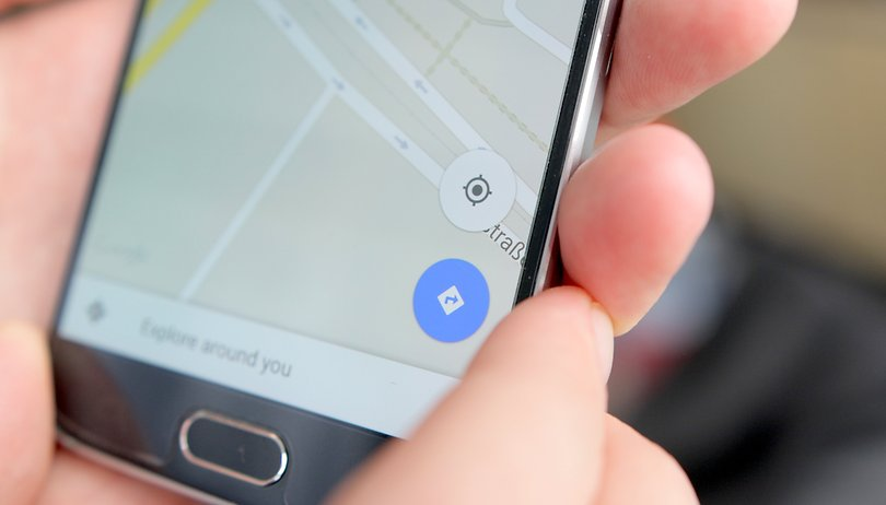 Google Maps introduce 14 nuove scorciatoie