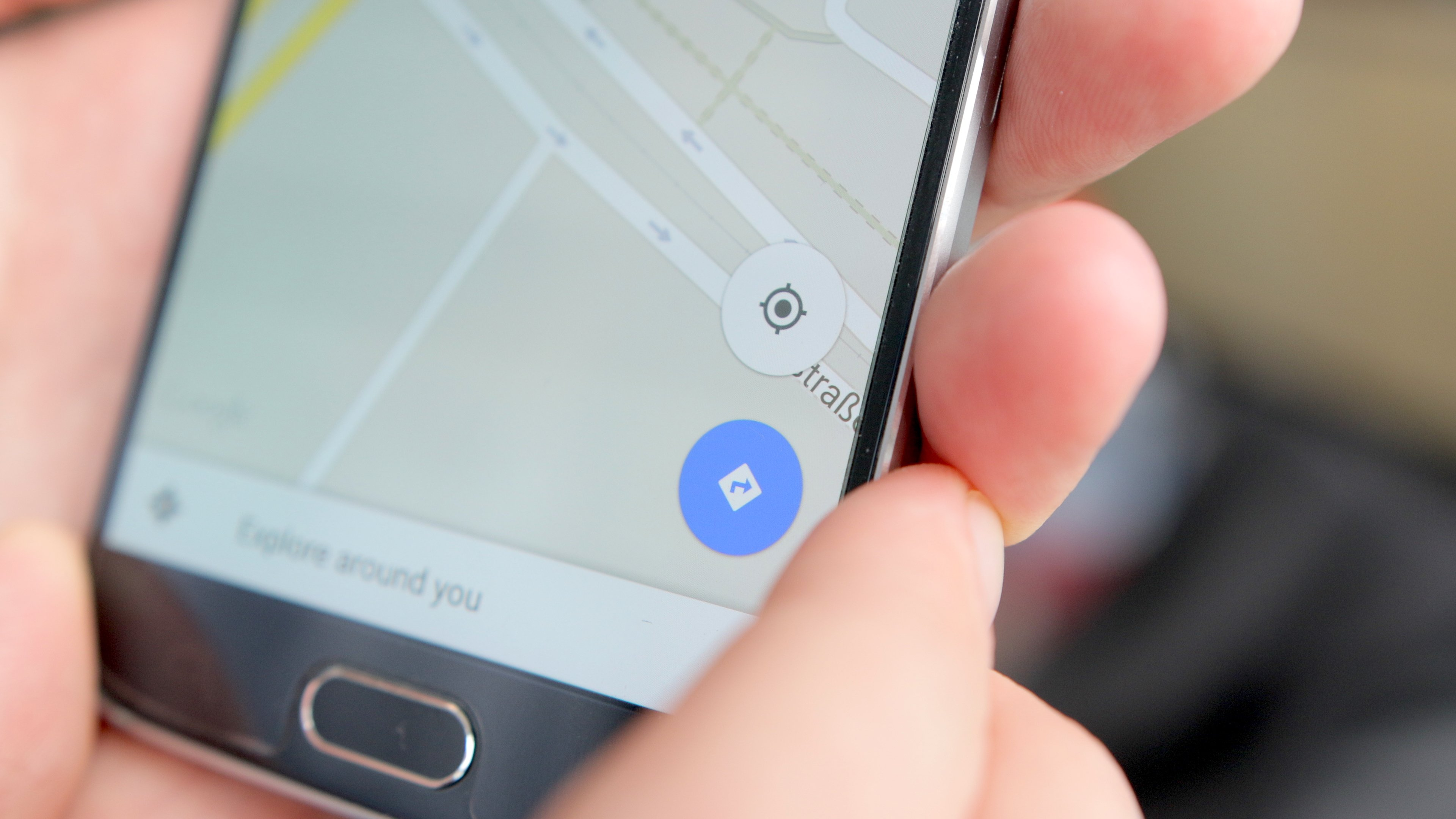 Could this be the most useful Google Maps update in ages? | AndroidPIT