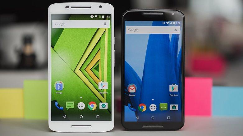 androidpit moto x play vs moto x 2014 06