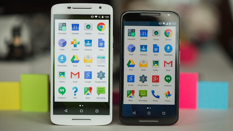 androidpit moto x play vs moto x 2014 08
