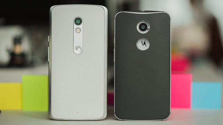 androidpit moto x play vs moto x 2014 09