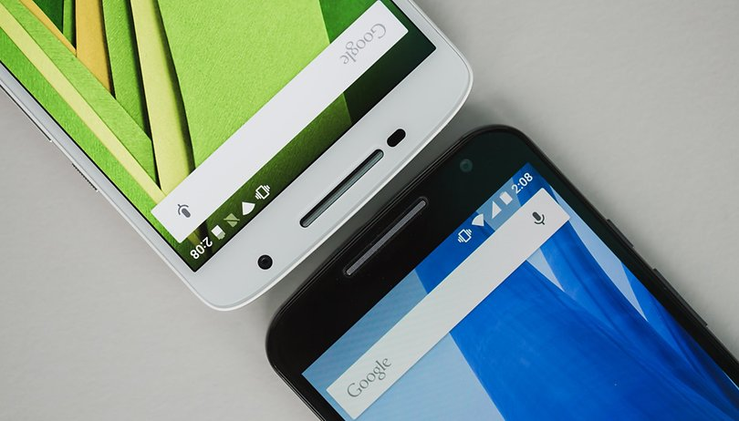 Moto X Play vs Moto X (2014) comparison: Play to win?