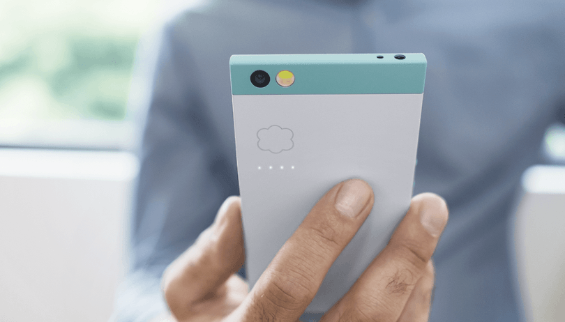 Nextbit announces Robin phone with unlimited free storage