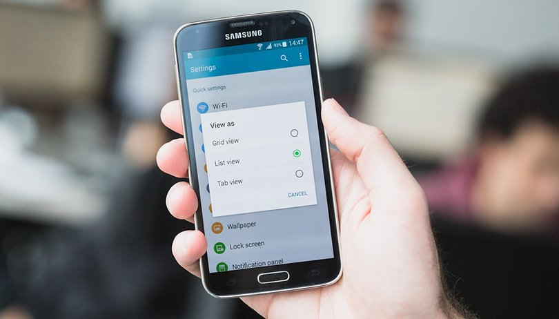 Samsung Galaxy S5 tips and tricks   AndroidPIT