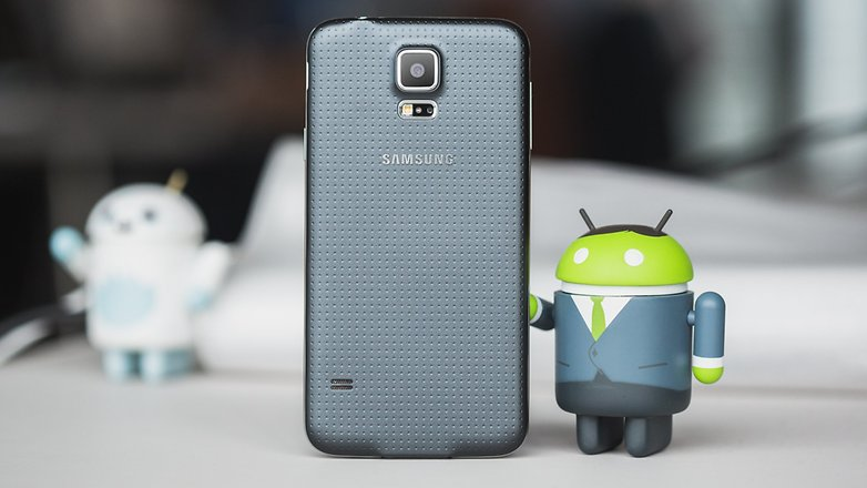 androidpit samsung galaxy s5 24