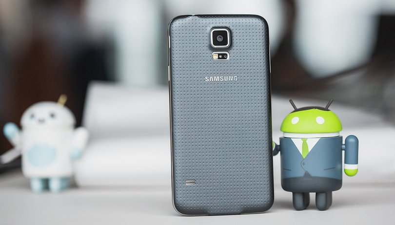 5 reasons to upgrade your Galaxy S5