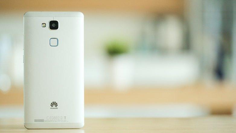 Huawei Mate 7 hero