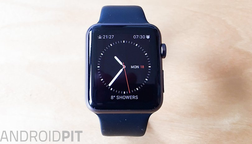 How the Apple Watch changed the smartwatch market overnight