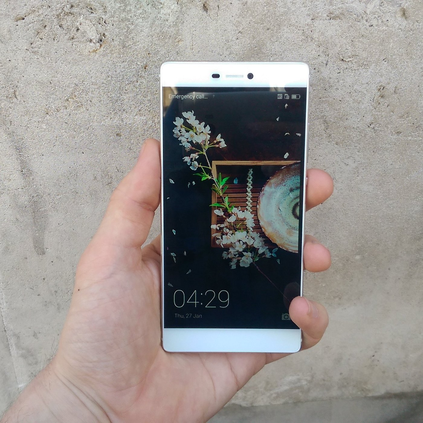 Huawei P8 tips and tricks: new ways to boost your P8 | AndroidPIT