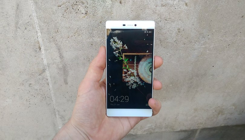 Huawei P8 tips and tricks: new ways to boost your P8