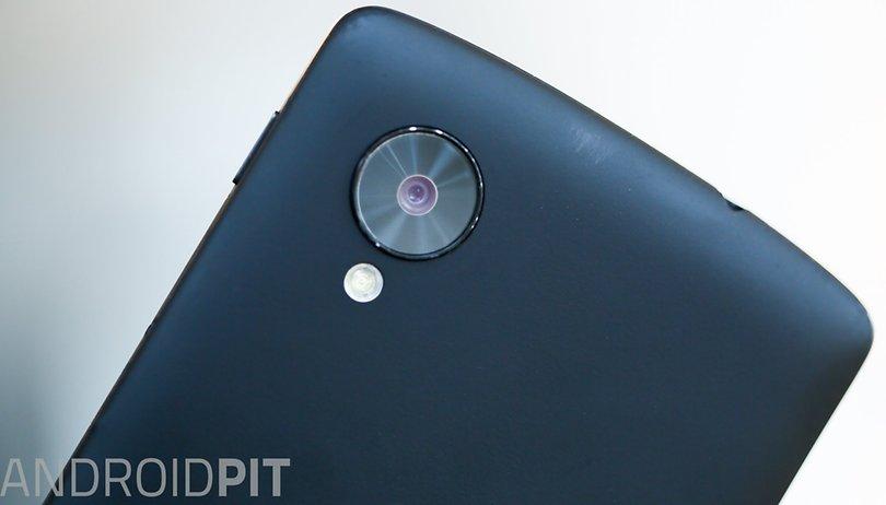 Nexus 5 camera tips: 9 ways to take better photos