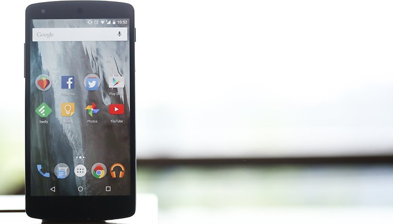 Nexus 5 owners: here's why you must get the Android Marshmallow update