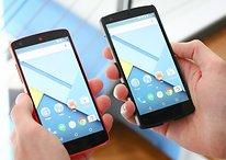 Smartphone evolution: a history of the Google Nexus phone series